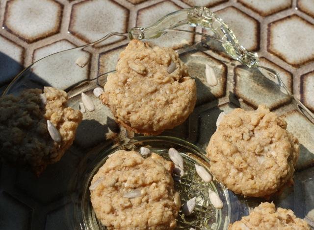 sunflower butter bran muffins recipes dishmaps sunflower butter bran ...