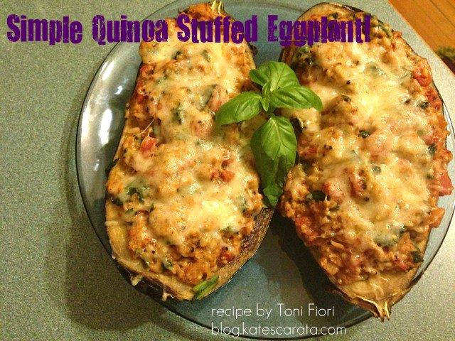 stuffed eggplant-1