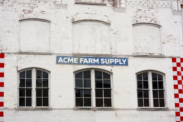 Acme farm