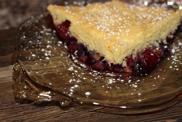 ... cranberry pie cranberry stuffing nantucket cranberry pie recipe yummly