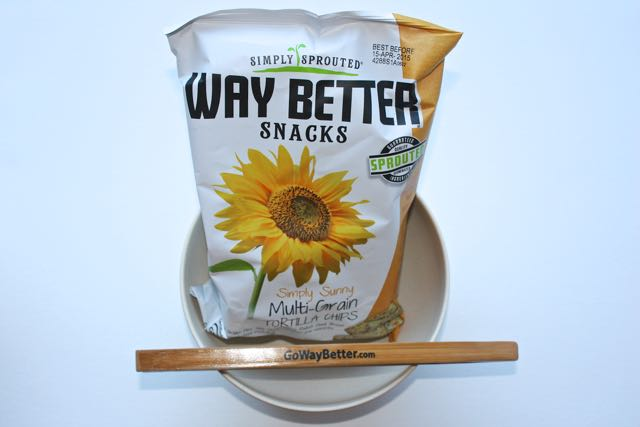 Way Better Snack Chips