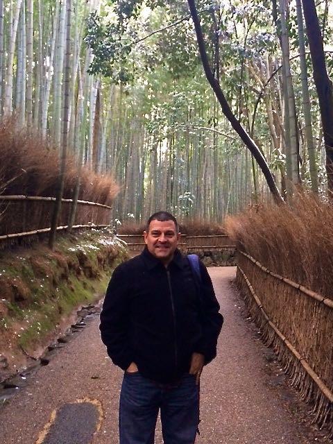 russ bamboo