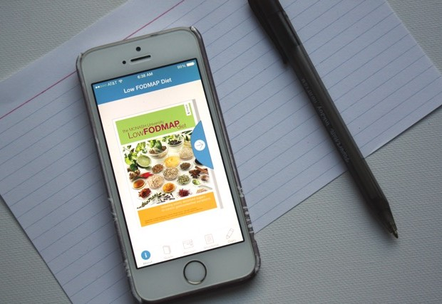 Monash app