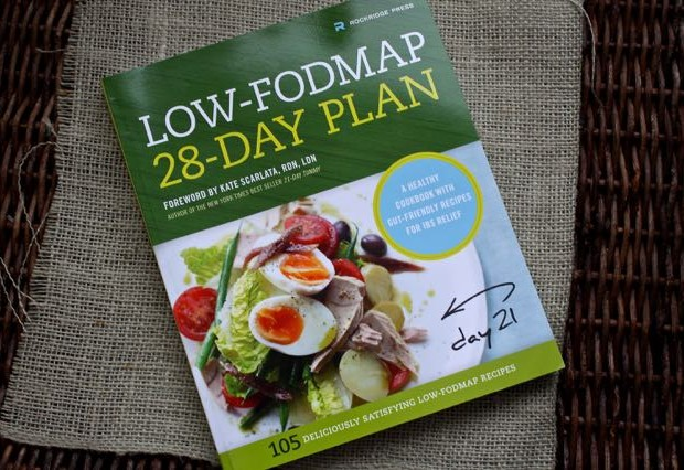 low fodmap 28 days