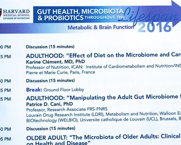 gut-microbiota