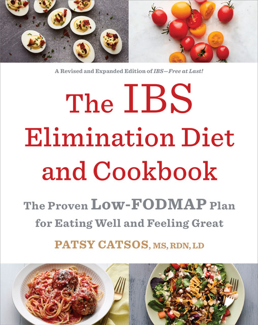 Low fodmap cookbook give a way for a digestive peace of mindkate cookbook which is a revised edition of her classic book ibsfree at last thanks patsy this give a way is limited to those who reside in the us forumfinder Choice Image