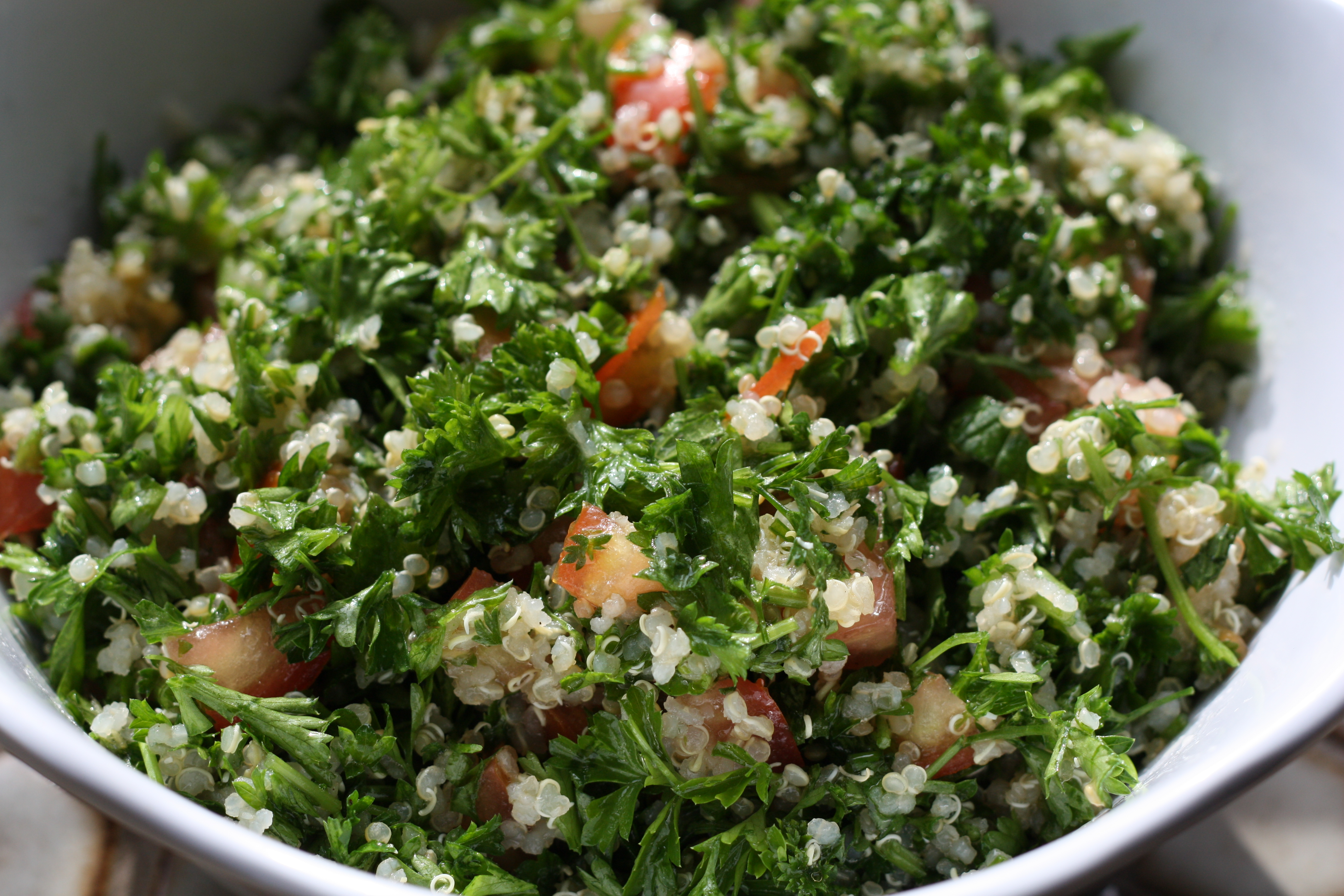 Nyc Quinoa Tabouli And Cupcakes For A Digestive Peace Of Mind Kate Scarlata Rdn,Pork Loin Country Style Ribs Boneless