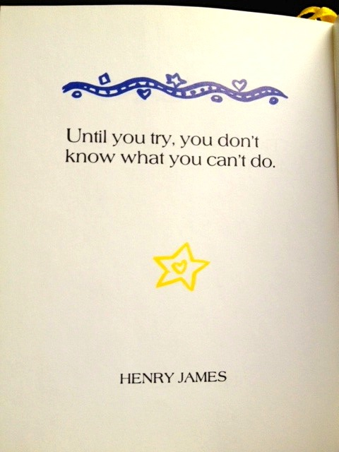 quote henry james