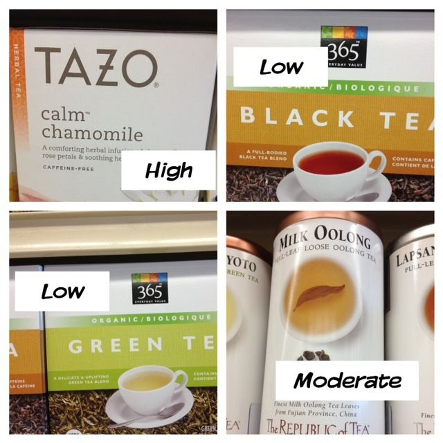 Tips on Tea for the FODMAP crowd - For A Digestive Peace of