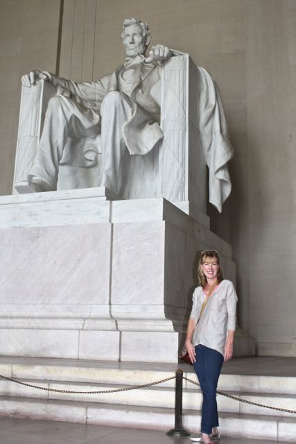 kate and abe