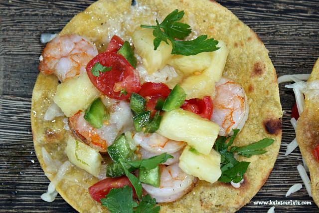 Best shrimp taco