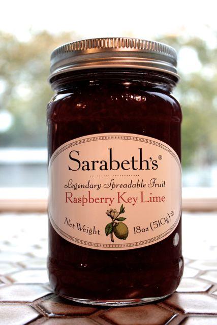 Sarabeth's Jam