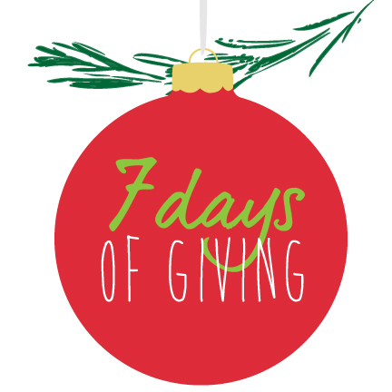 7daysofgiving