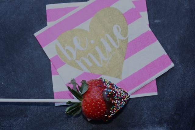 strawberry pop