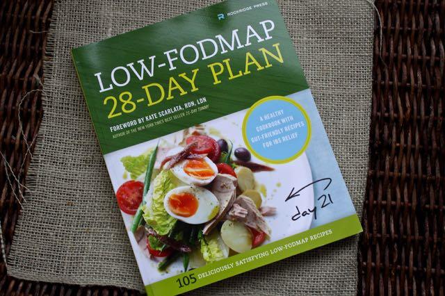 low fodmap 28 days