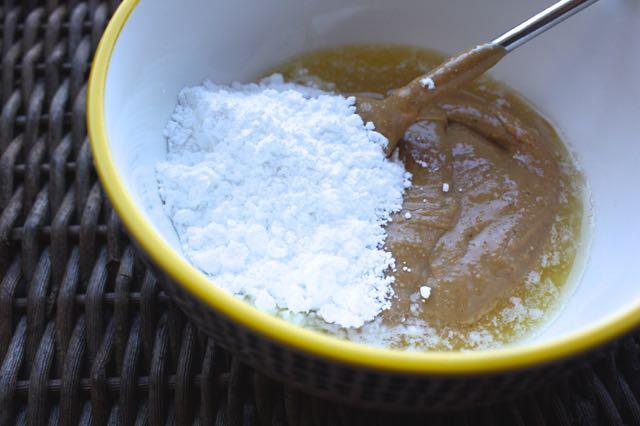 sugar & butter