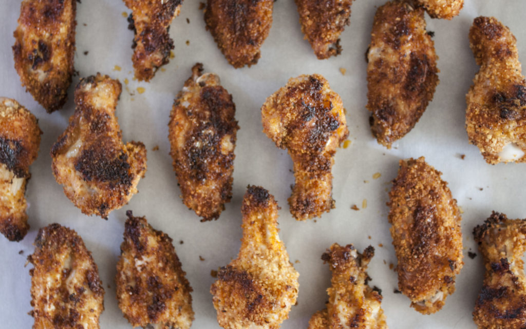 Low FODMAP Game Day Sweet & Spicy BBQ Wing Recipe